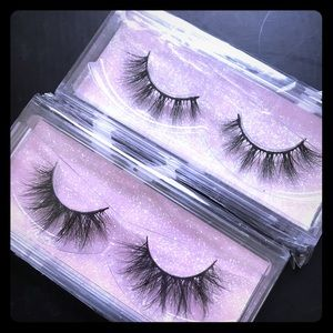 b3e5c3c0836 Other - 3D Mink soft lashes price is for 2 pks